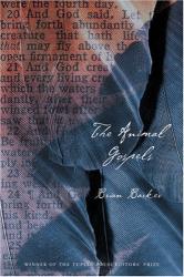 Brian Barker: The Animal Gospels