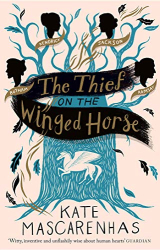 Mascarenhas, Kate: The Thief on the Winged Horse