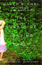 Haven Kimmel: The Solace of Leaving Early