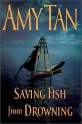 Amy Tan: Saving Fish From Drowning