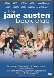 DVD: The Jane Austen Book Club