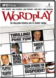 DVD: Wordplay
