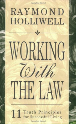 Raymond Holliwell: Working With The Law