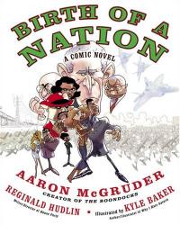 Aaron McGruder: Birth of a Nation