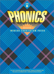 Elwell-Murray-Kucia: Phonics Workbook Level B (Modern Curriculum Press)