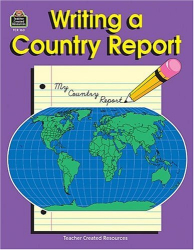 Patty Carratello: Writing a Country Report