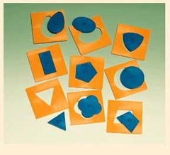 : DIDAX MONTESSORI SHAPES