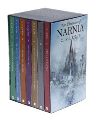 C.S. Lewis: Chronicles of Narnia
