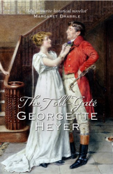Georgette Heyer: The Toll-gate