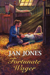 Jan Jones: Fortunate Wager