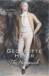Georgette Heyer: The Nonesuch
