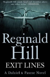 Reginald Hill: Exit Lines