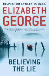 Elizabeth George: Believing the Lie
