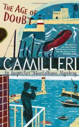 Andrea Camilleri: The Age of Doubt (Montalbano 14)