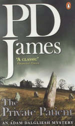 P.D. James: Private Patient