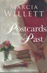 Marcia Willett: Postcards from the Past
