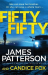 James Patterson: Fifty fifty