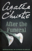 Agatha Christie: After the Funeral (Poirot)