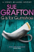 Sue Grafton: G is for Gumshoe (Kinsey Millhone Alphabet Series)