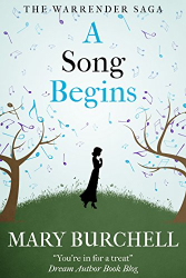 Mary Burchell: A Song Begins