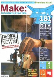 : Make: Technology On Your Own Time