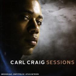 Carl Craig -