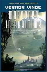 Vernor Vinge: Marooned in Realtime