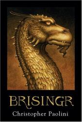 Christopher Paolini: Brisingr (Inheritance, Book 3)