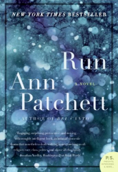 Ann Patchett: Run