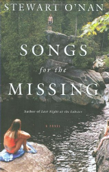Stewart O'Nan: Songs for the Missing