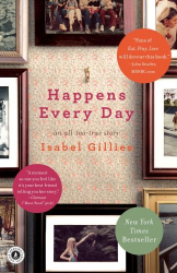 Isabel Gillies: Happens Every Day