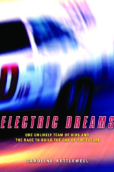 Caroline Kettlewell: Electric Dreams