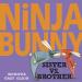 Jennifer Gray Olson: Ninja Bunny: Sister vs. Brother