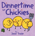 Janee Trasler: Dinnertime for Chickies