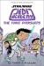 Jarrett J. Krosoczka: The Force Oversleeps (Star Wars: Jedi Academy #5)