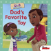 Disney Press: Dad's Favorite Toy