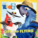 Cari Meister: Rio 2: Off and Flying
