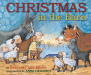 Margaret Wise Brown: Christmas in the Barn