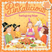 Victoria Kann: Pinkalicious: Thanksgiving Helper