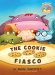 Mo Willems: Elephant & Piggie Like Reading! The Cookie Fiasco