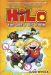 Judd Winick: Hilo Book 3: The Great Big Boom