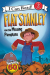 Jeff Brown: Flat Stanley and the Missing Pumpkins (I Can Read Level 2)