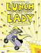 Jarrett J. Krosoczka: Lunch Lady and the Bake Sale Bandit (Lunch Lady, Book 5)