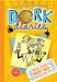 Rachel Renée Russell: Tales from a Not-So-Talented Pop Star (Dork Diaries #3)