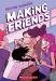 Kristen Gudsnuk: Making Friends