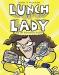 Jarrett J. Krosoczka: Lunch Lady and the Schoolwide Scuffle