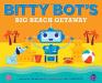 Tim McCanna: Bitty Bot's Big Beach Getaway
