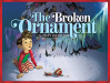 Tony DiTerlizzi: The Broken Ornament