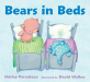Shirley Parenteau: Bears in Beds (Bears on Chairs)