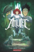 Kazu Kibuishi: The Last Council (Amulet #4)
